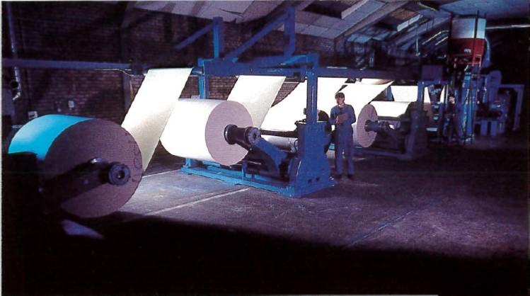 first laminator 1983